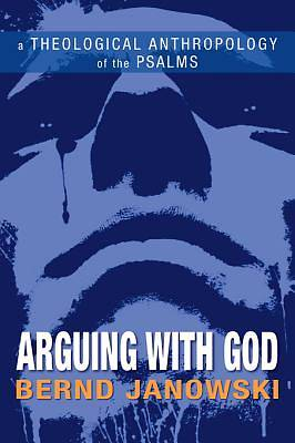 Arguing with God [ePub Ebook]
