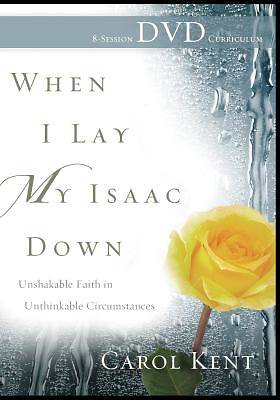 When I Lay My Isaac Down DVD Leaders Guide [Repack]