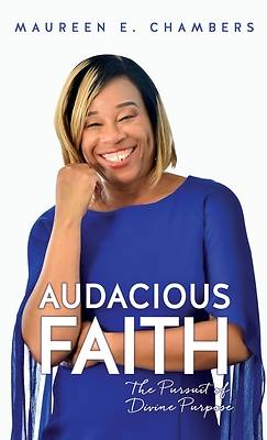 Picture of Audacious Faith