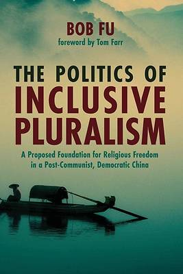 Picture of The Politics of Inclusive Pluralism