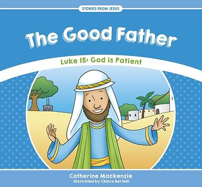 Picture of The Good Father