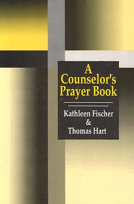 Picture of A Counselor's Prayerbook