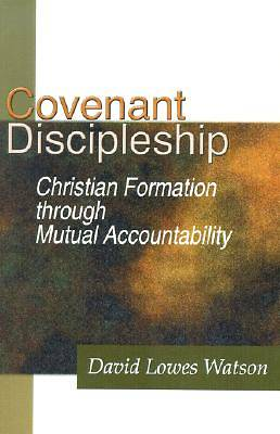 Covenant Discipleship
