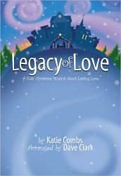 Legacy of Love Production DVD
