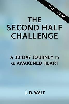 Picture of 40 Days to Awakening