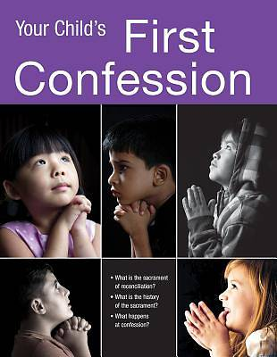 Your Childs First Confession