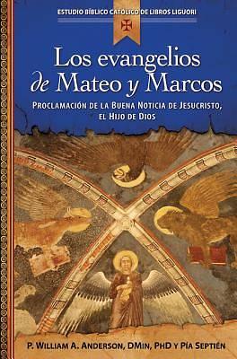 Picture of Los evangelios de Mateo y Marcos [ePub Ebook]