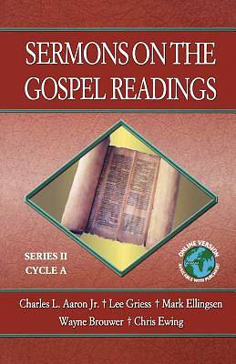 Sermons on the Gospel Readings, Series II, Cycle A