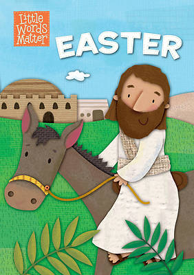 Picture of Easter (Board Book)
