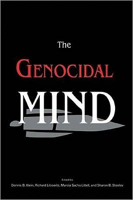 Picture of The Genocidal Mind