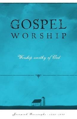 Picture of Gospel Worship