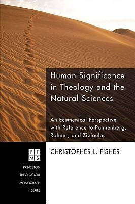 Human Significance in Theology and the Natural Sciences [ePub Ebook]