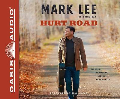 Hurt Road (Library Edition)