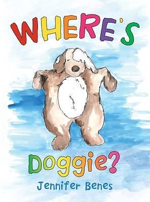 Picture of Where's Doggie?