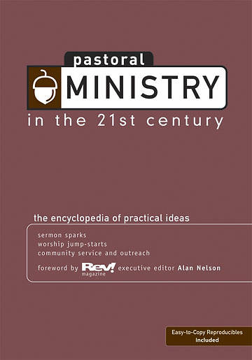 Pastoral Ministry in the 21st Century