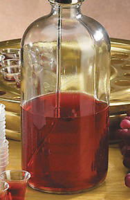 Picture of Extra Bottle For Glass Communion Cup Filler