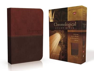 The Chronological Study Bible, NKJV