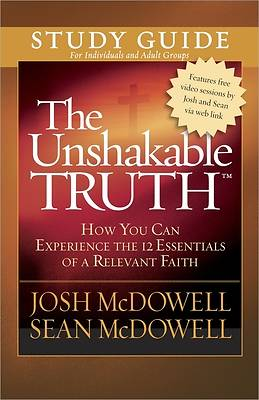 The Unshakable Truth™ Study Guide [ePub Ebook]