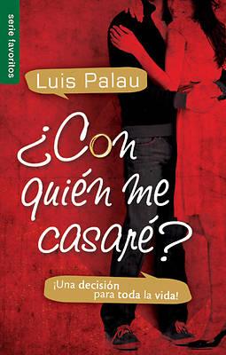 Picture of Con Quien Me Casare? / Favoritos
