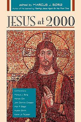 Picture of Jesus at 2000