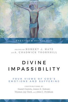 Picture of Divine Impassibility