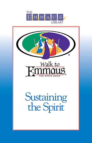 Picture of The Emmaus Library Series - Sustaining the Spirit