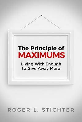 The Principle of Maximums