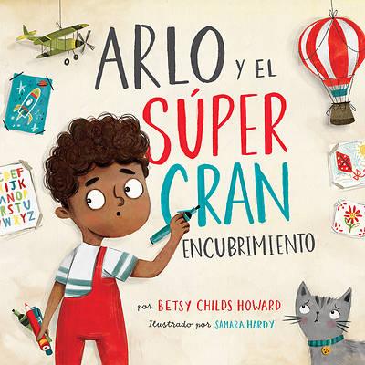 Picture of Arlo Y El Súper Gran Encubrimiento