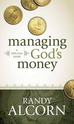 Managing Gods Money