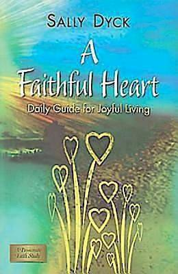 Picture of A Faithful Heart - eBook [ePub]