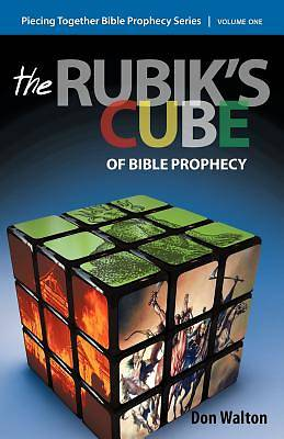 Picture of Piecing Together Bible Prophecy