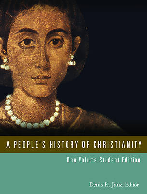 Picture of A People's History of Christianity, One Volume Student Edition