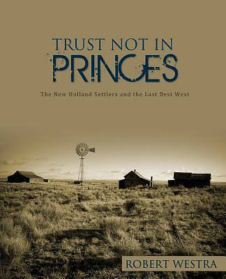 Picture of Trust Not in Princes