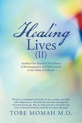 Picture of Healing Lives (II)