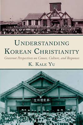 Picture of Understanding Korean Christianity