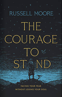 Picture of The Courage to Stand