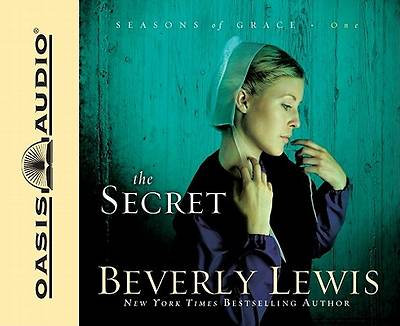 The Secret Audio CD