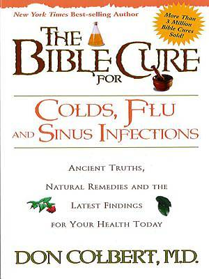 Picture of The Bible Cure for Colds and Flu [ePub Ebook]