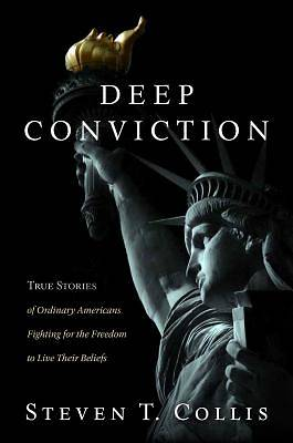 Picture of Deep Conviction