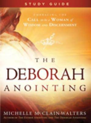 The Deborah Anointing Study Guide [ePub Ebook]