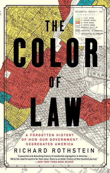 Picture of The Color of Law