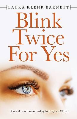 Picture of Blink Twice for Yes