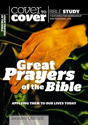 Picture of Great Prayers of the Bible