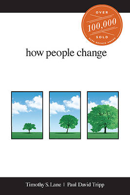 Picture of How People Change
