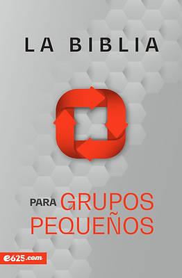 Picture of Biblia Para Grupos Pequeños - Nbv Rústica