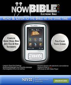 New International Version NowBible
