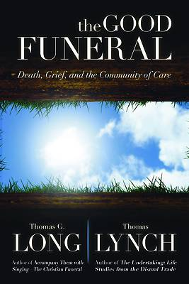 Picture of The Good Funeral