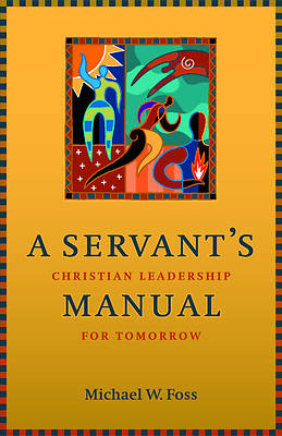 Picture of A Servant's Manual