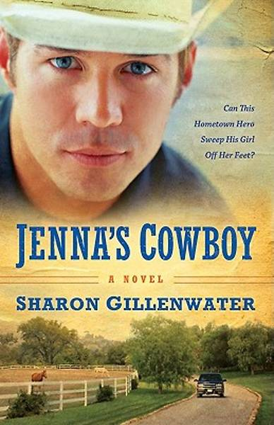 Picture of Jenna's Cowboy