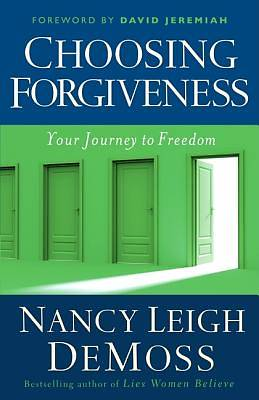 Picture of Choosing Forgiveness